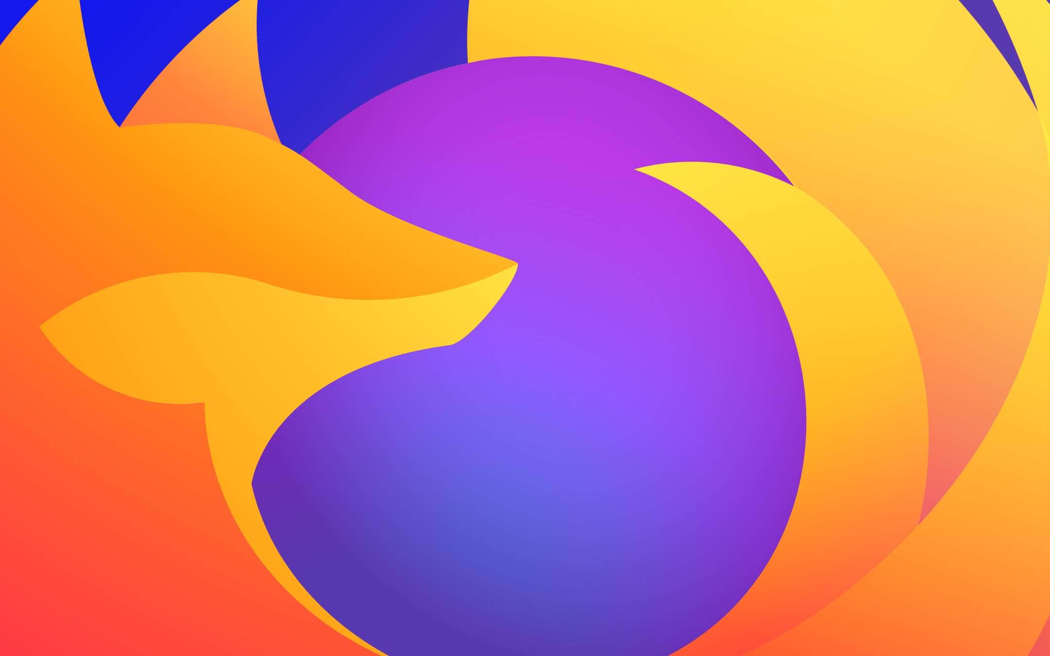 Mozilla Firefox: Proton and Skeleton UI