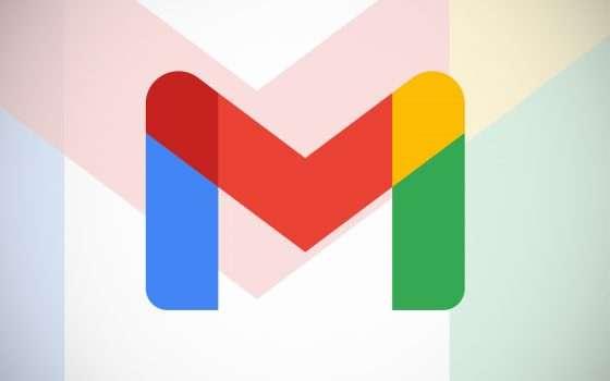 Gmail: un nuovo pannello con le info sui contatti