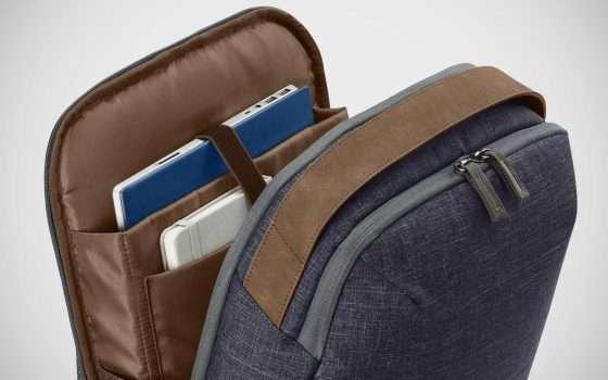 Prime Day: zaino per laptop HP Renew a metà prezzo