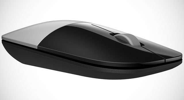 Il mouse HP Z3700