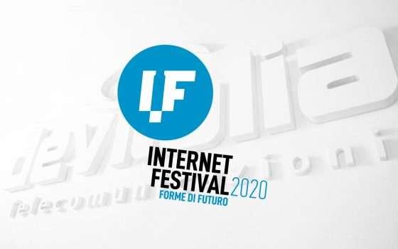 Internet Festival 2020: collegamento in corso