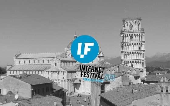Internet Festival 2020, fine primo tempo