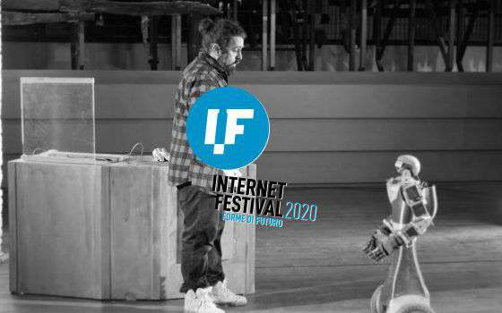 Sabato 10 ottobre, terzo giorno di IF2020