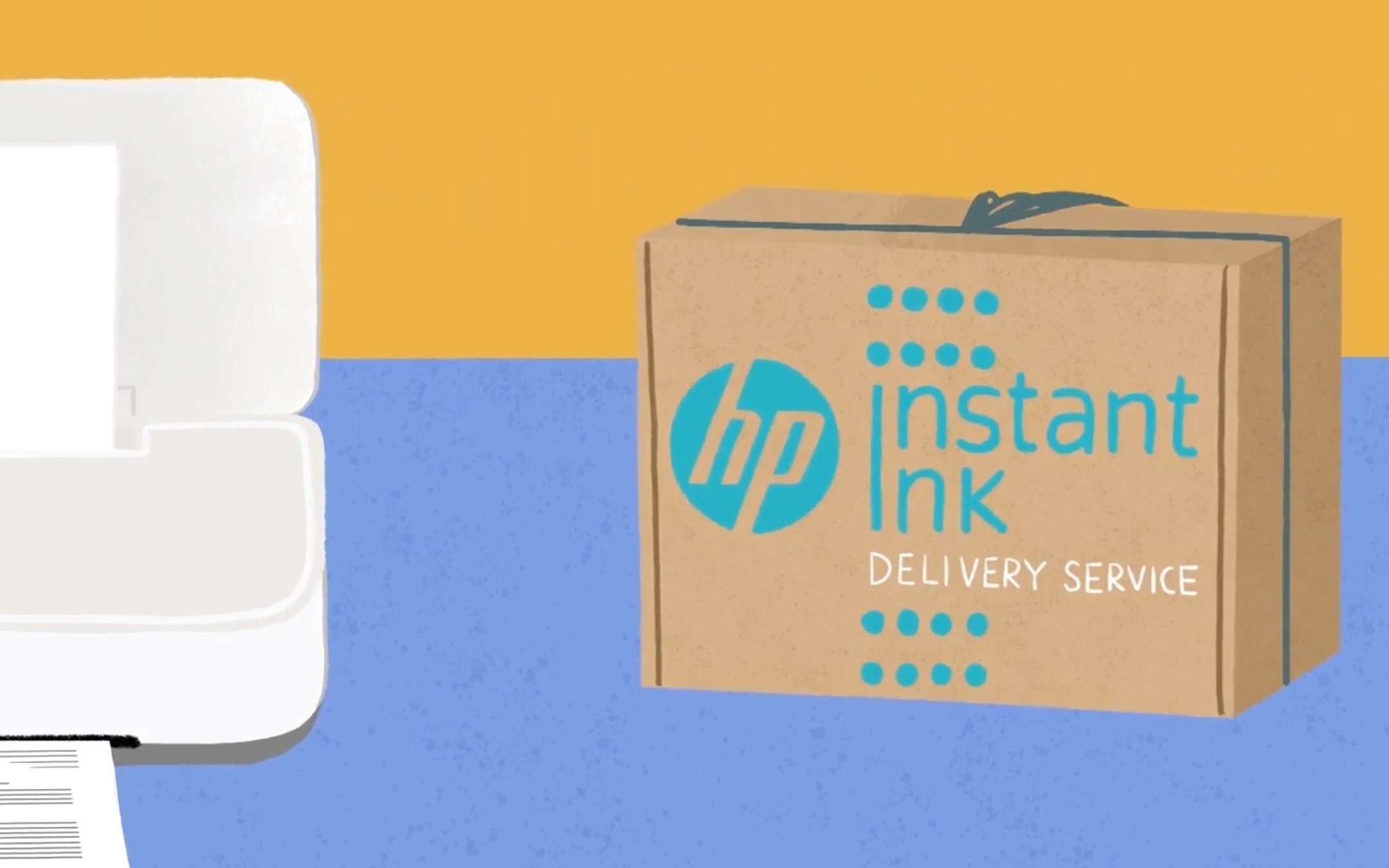 HP Instant Ink: Goodbye to Free Ink for Life?