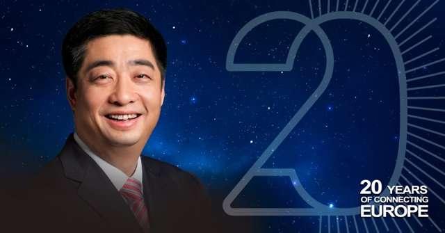 Ken Hu, Deputy Chairman del Board of Directors Huawei