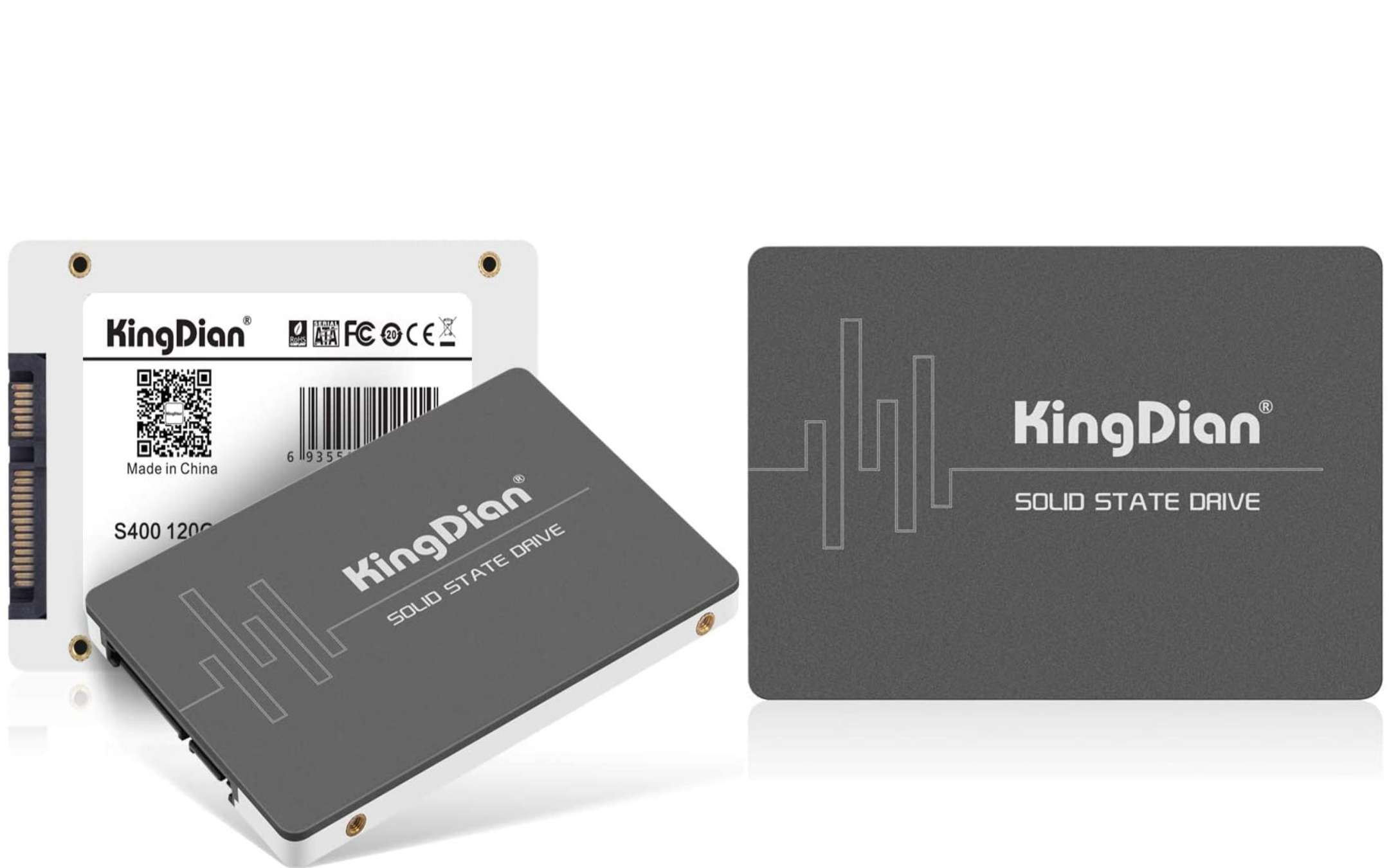 KingDian 120GB - 2
