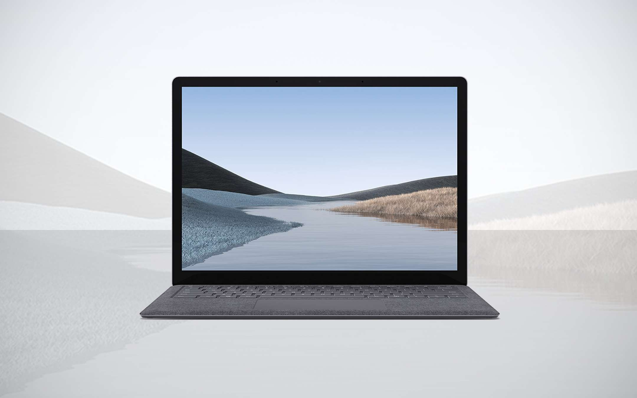 Microsoft's Surface Laptop 3 on offer at € 899