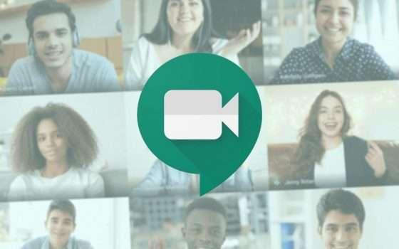 Google Meet: i gruppi di lavoro per la scuola