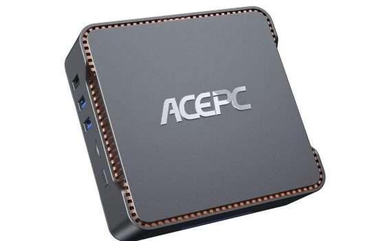 Mini-PC per configurazioni triplo monitor a meno di 200 euro