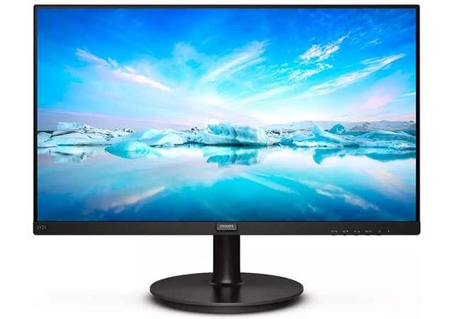 Il monitor Philips 242V8A da 24 pollici