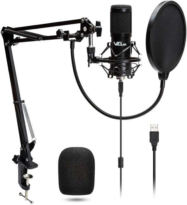Kit per podcaster
