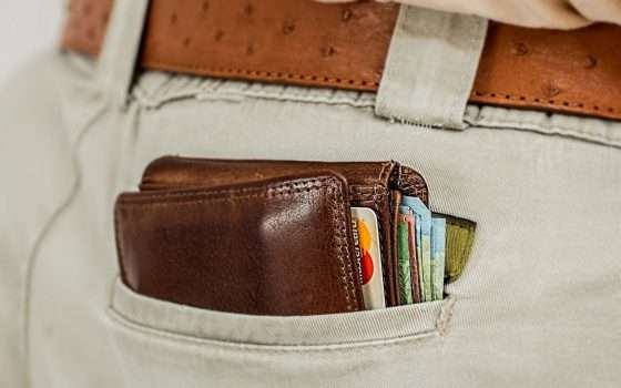 Cashback di Stato, si parte da dicembre