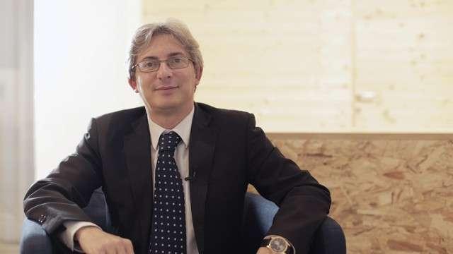 Saverio Ricchiuto, Sales Director Enterprise Italia di Nuance