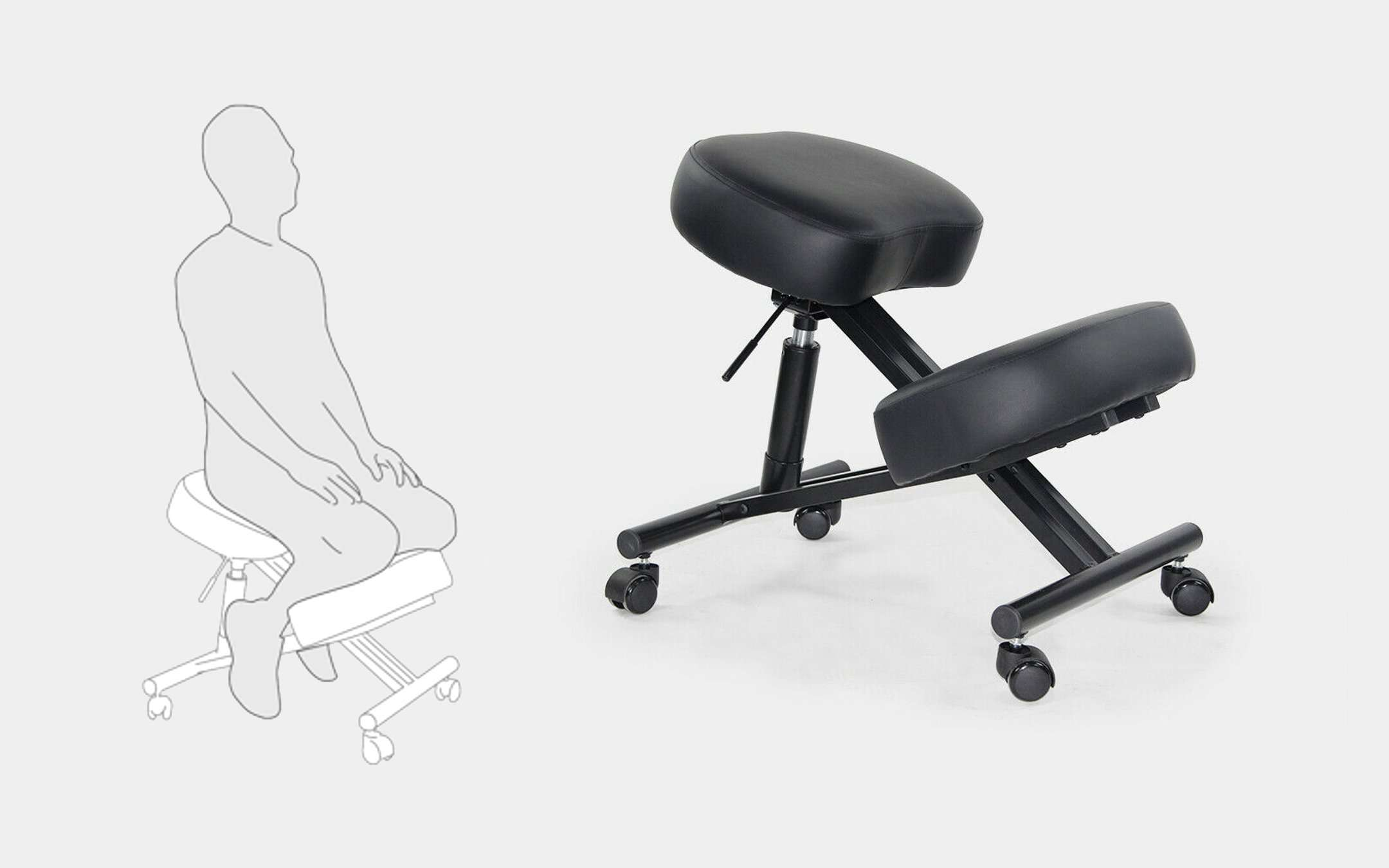 The chair you would have liked to try, with a 33% discount