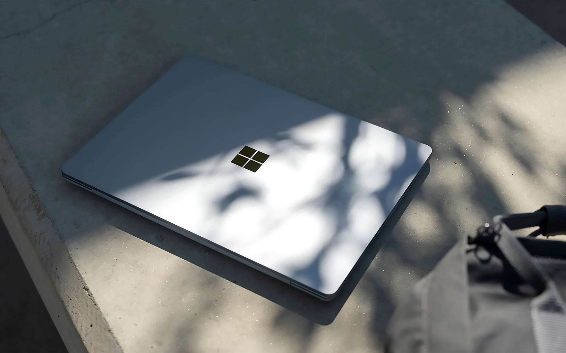 Surface Laptop Go Official: Specs and Pictures