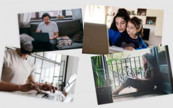 AI@Work 2020: stress, inquietudine e fiducia nell'IA