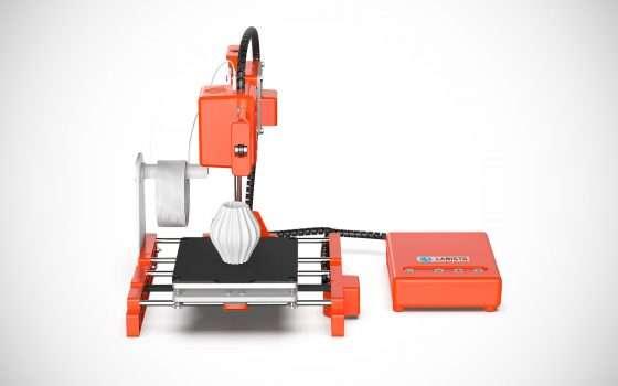 Prime Day: una stampante 3D in offerta a 81 euro