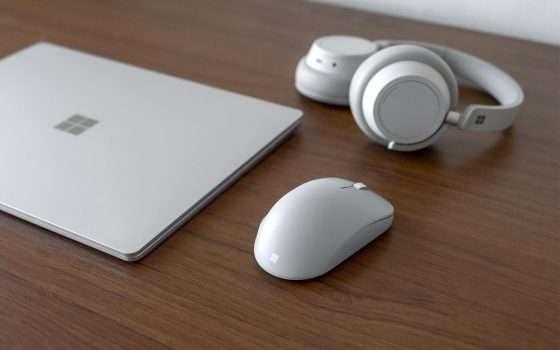 Surface: i nuovi accessori presentati da Microsoft