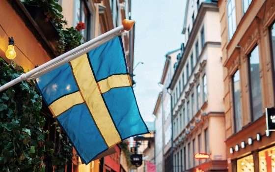 5G: il ban della Svezia per Huawei e ZTE
