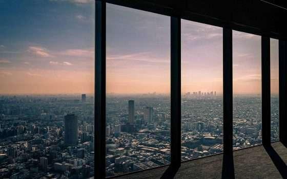 Blackout per la borsa di Tokyo: errore hardware