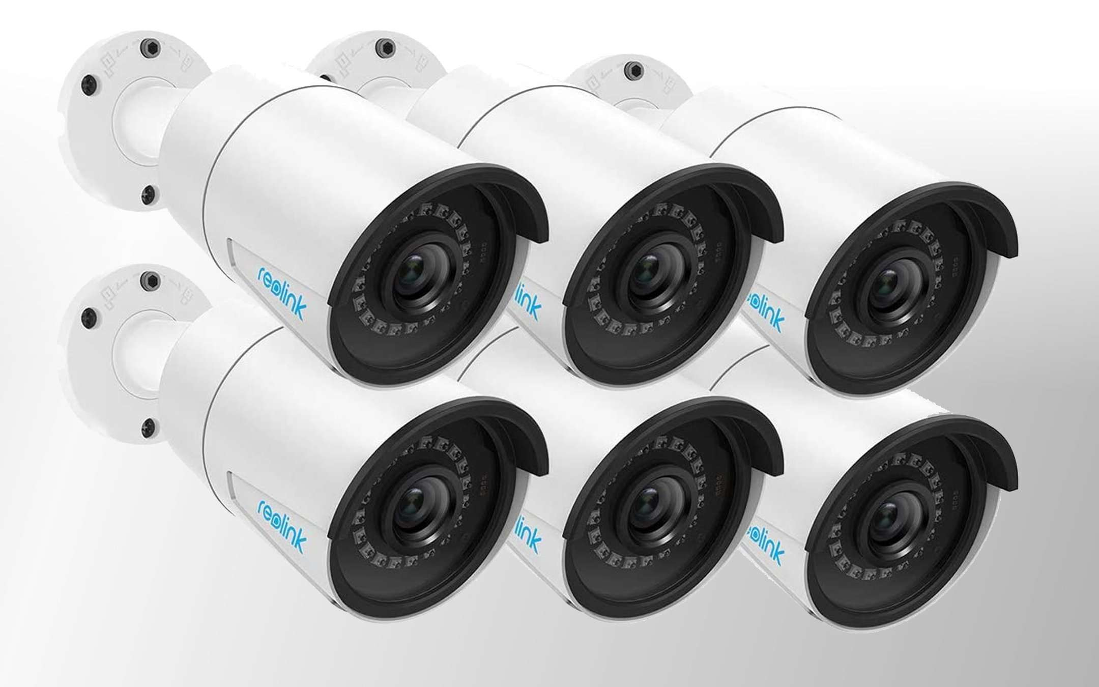 Reolink, special discount for video surveillance