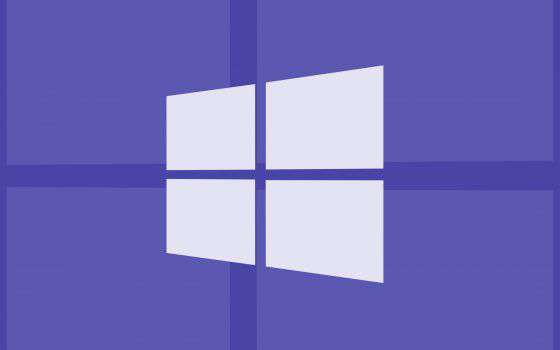 Windows 10, configurazione rapida dal cloud