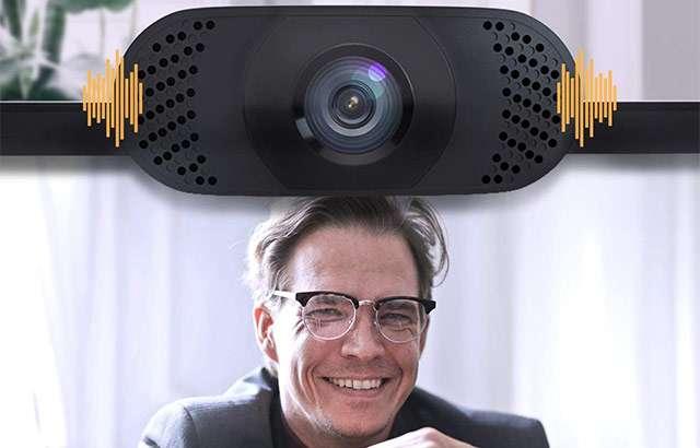 La webcam 1080p di Wansview