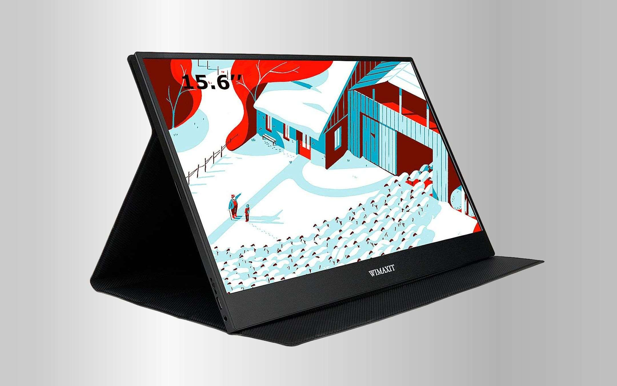 Portable monitor on sale: why get one?