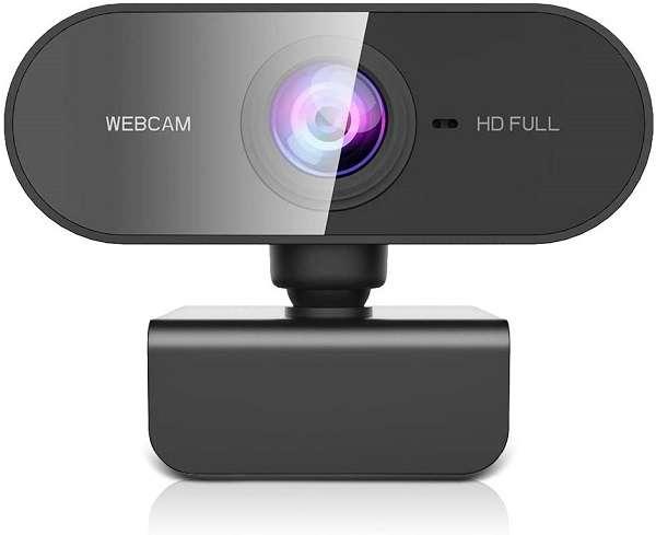 Webcam NYIPS Full HD - 1
