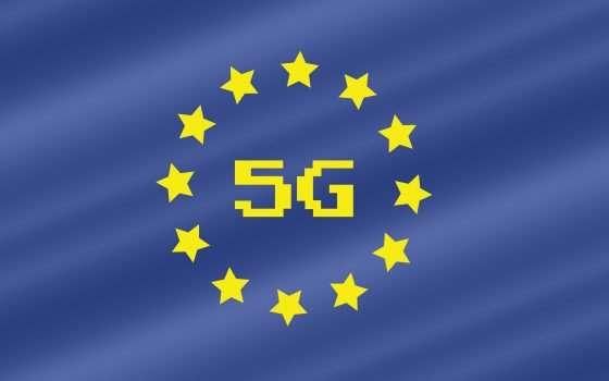 Quanto vale il 5G per l'Europa? Oltre 200 miliardi