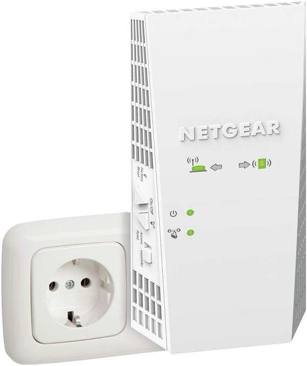 Netgear EX6420 AC1900 - 1