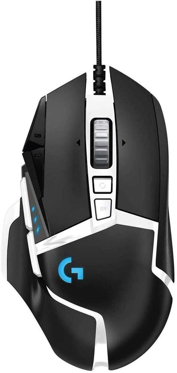 Logitech G 502 Special Edition