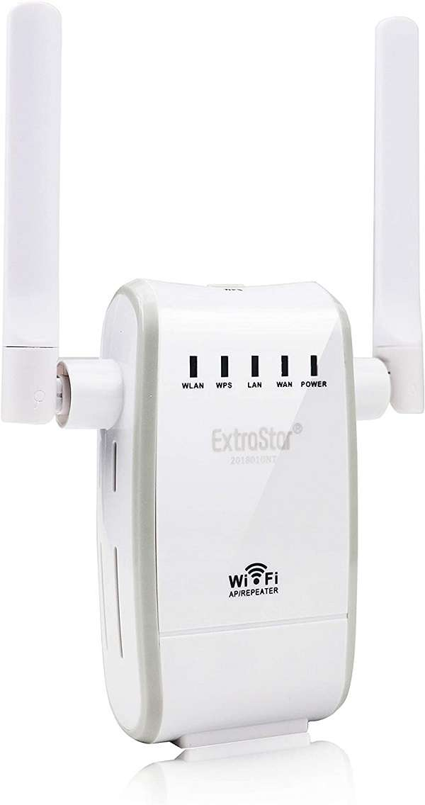 Extrastar Wireless Router - 1