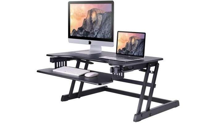 ER sano Standing desk
