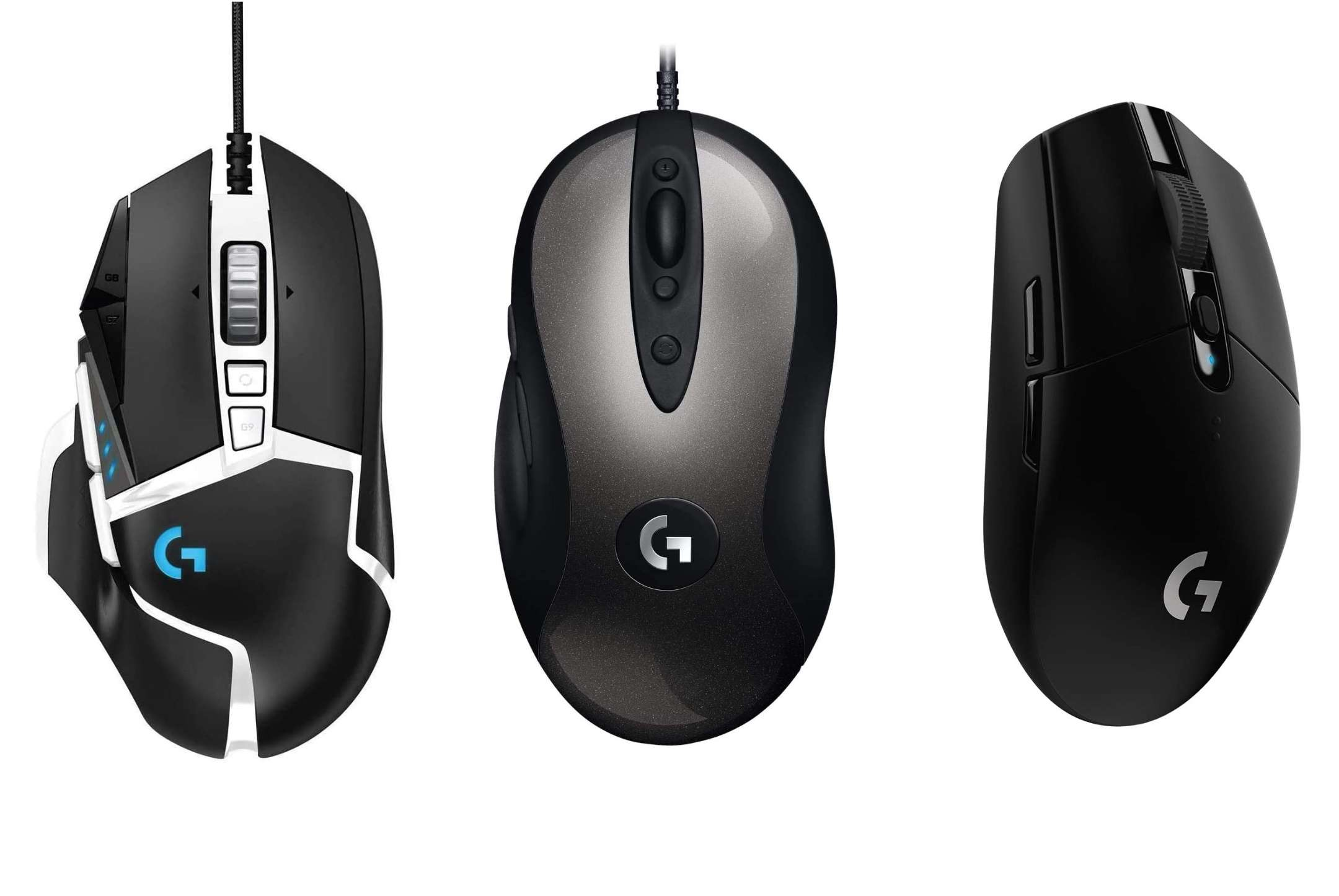 Black Friday: Logitech gaming mouse at a big discount