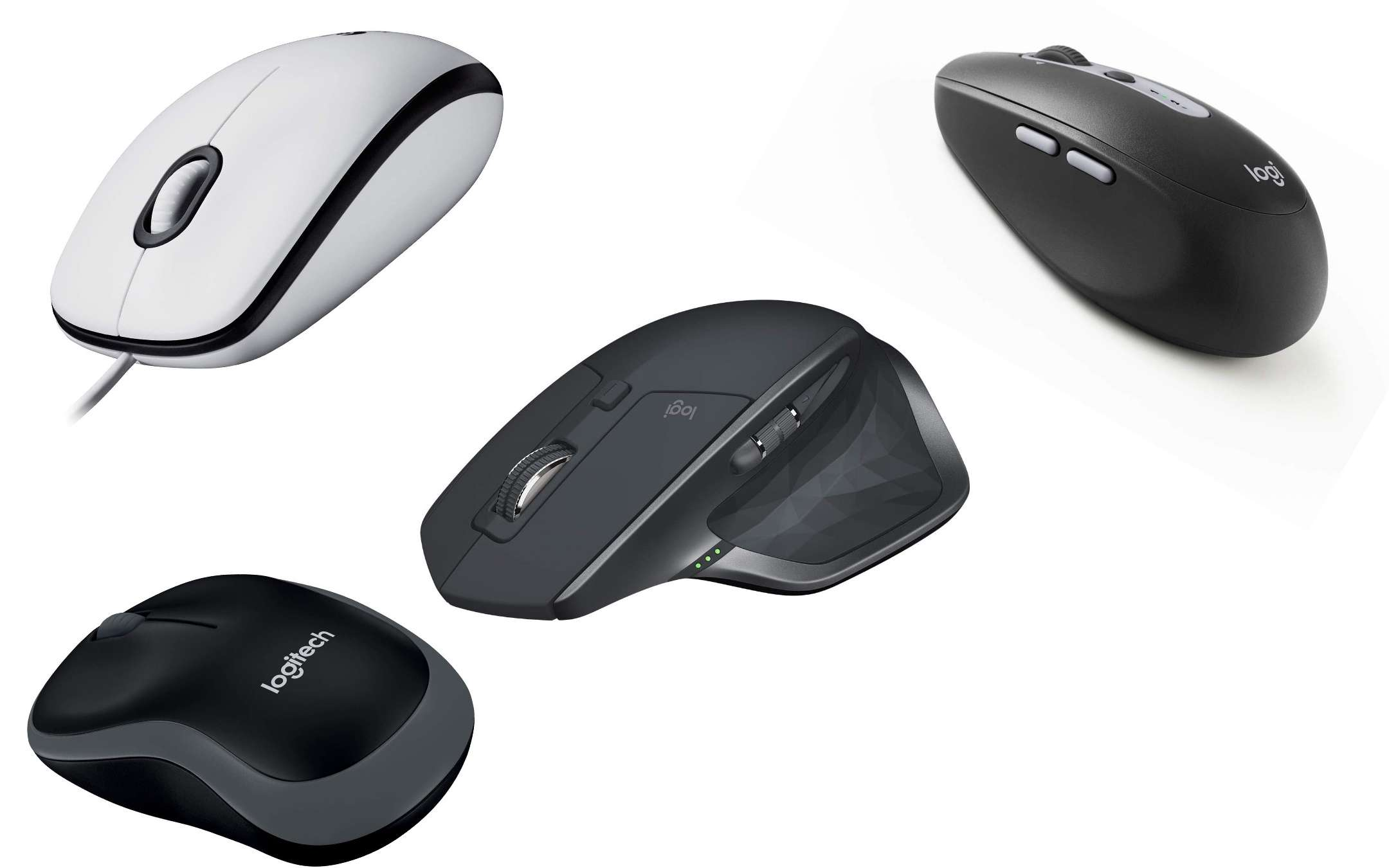 Black Friday: Logitech mouse for productivity