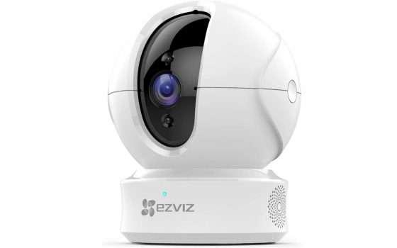 Videocamera di sorveglianza a 360° a soli 29,99€