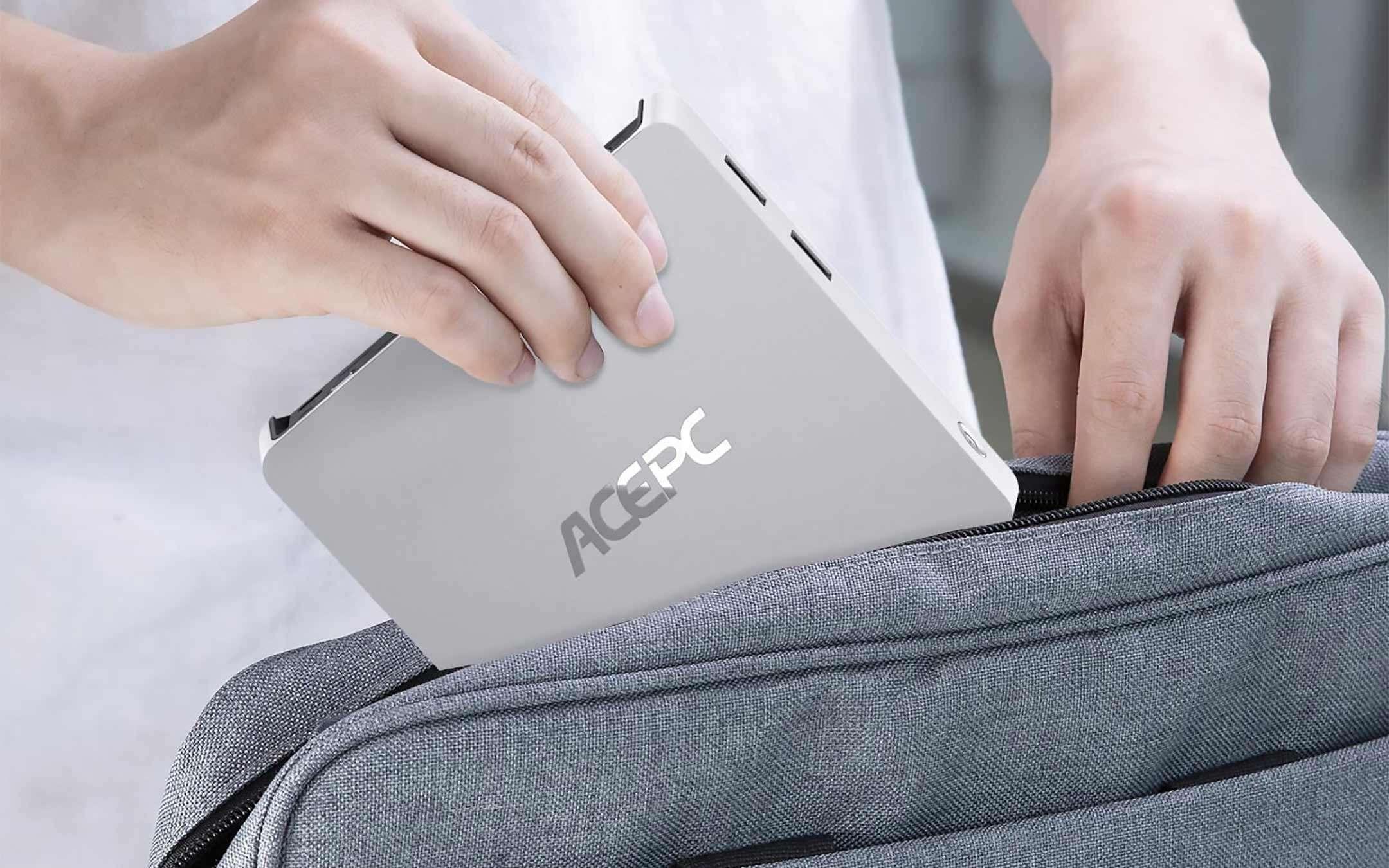 ACEPC T11, Mini PC