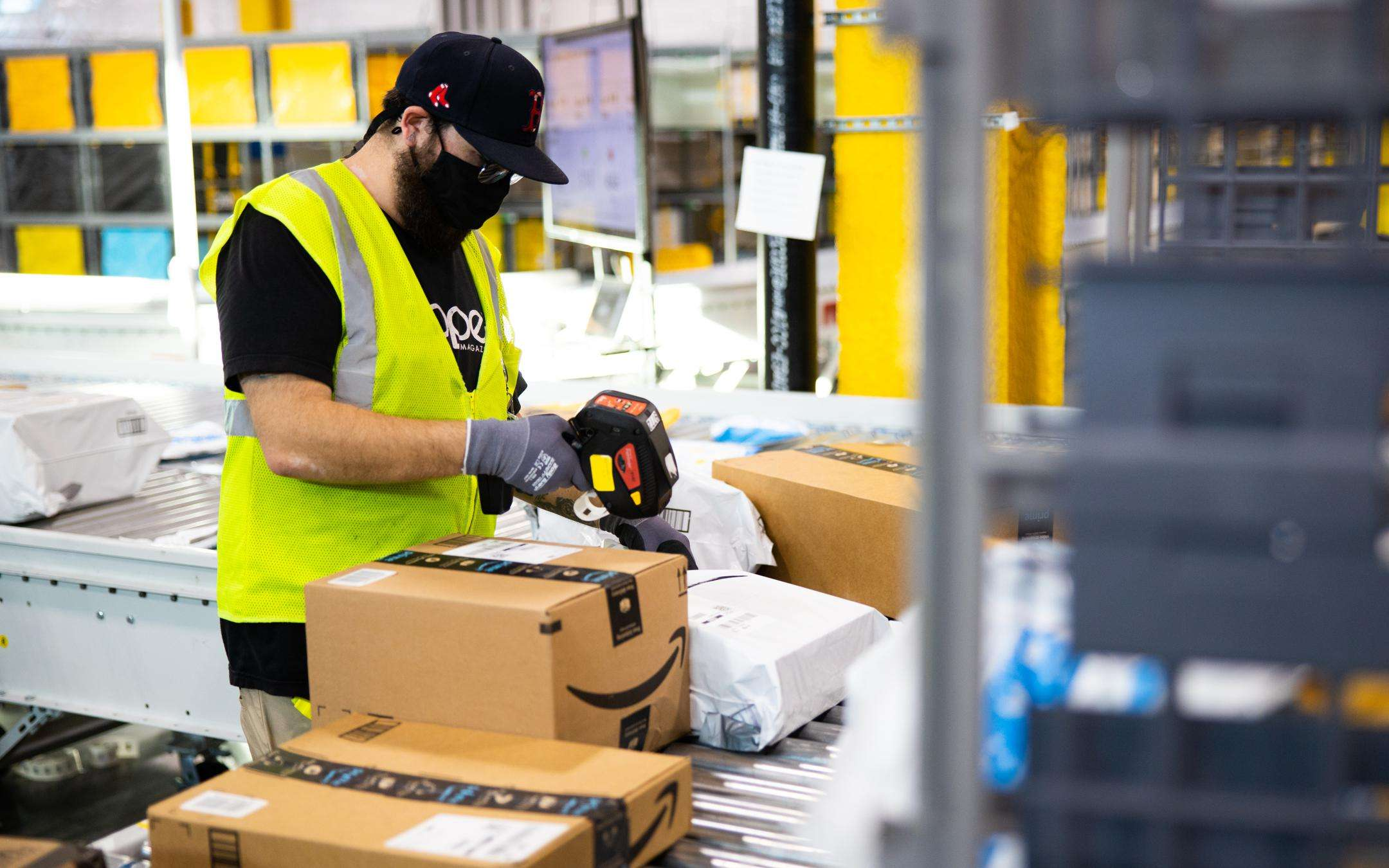 Accelerate with Amazon: the full potential of SMEs