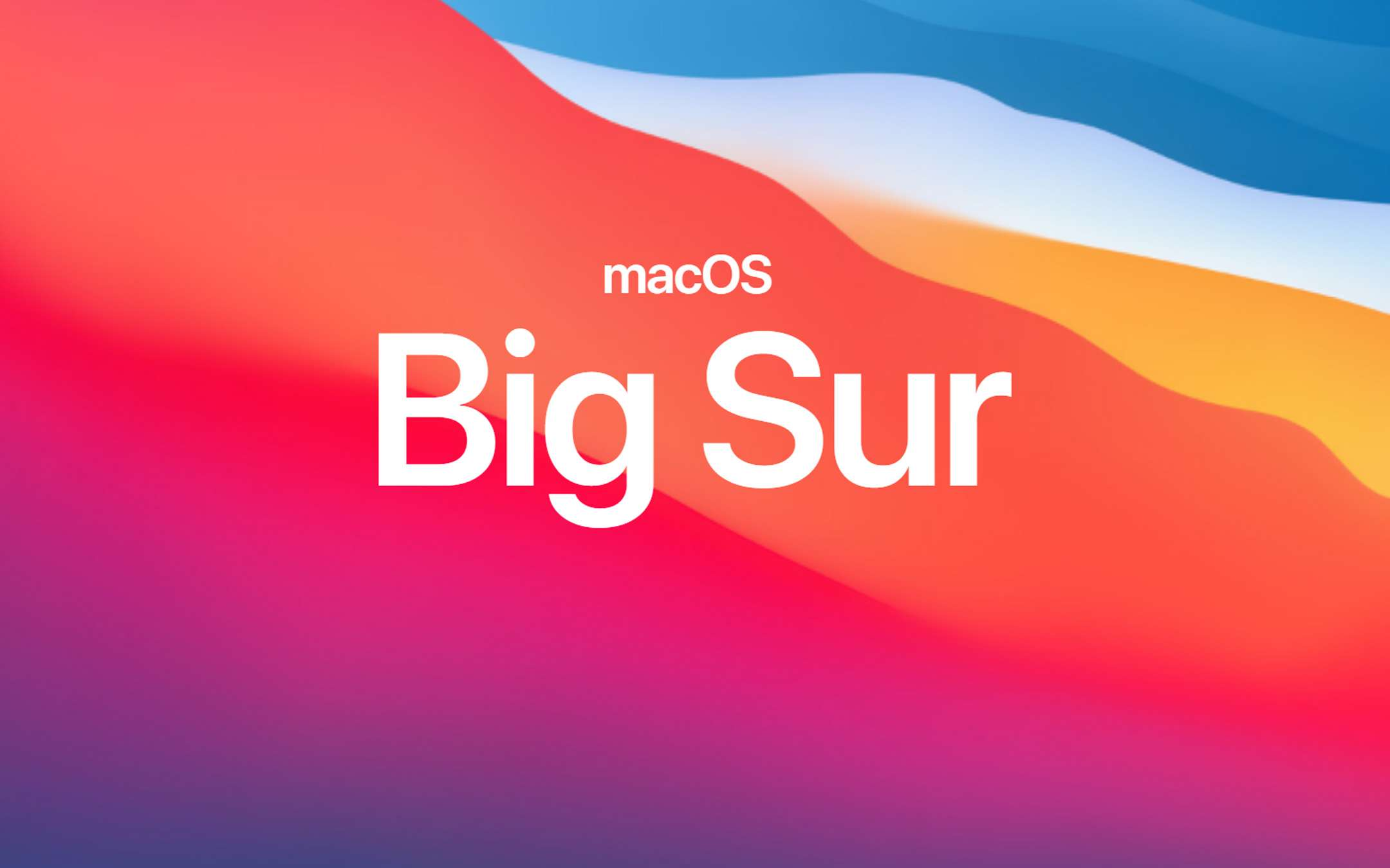 macOS 11 Big Sur at the door: the Release Candidate
