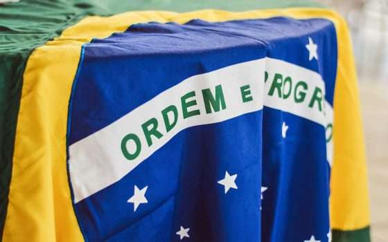 Esposti i dati dei pazienti COVID-19 in Brasile