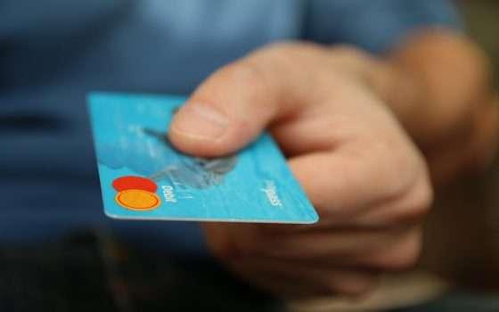 Trova la miglior carta di credito, debito o prepagata