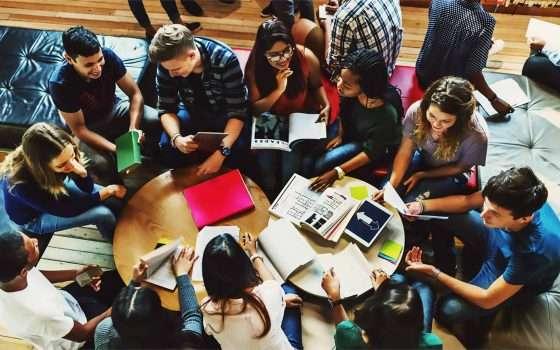Crescere Cittadini Digitali: Samsung per l'educazione civica