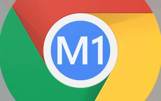 Chrome in download per i Mac ARM con Apple M1