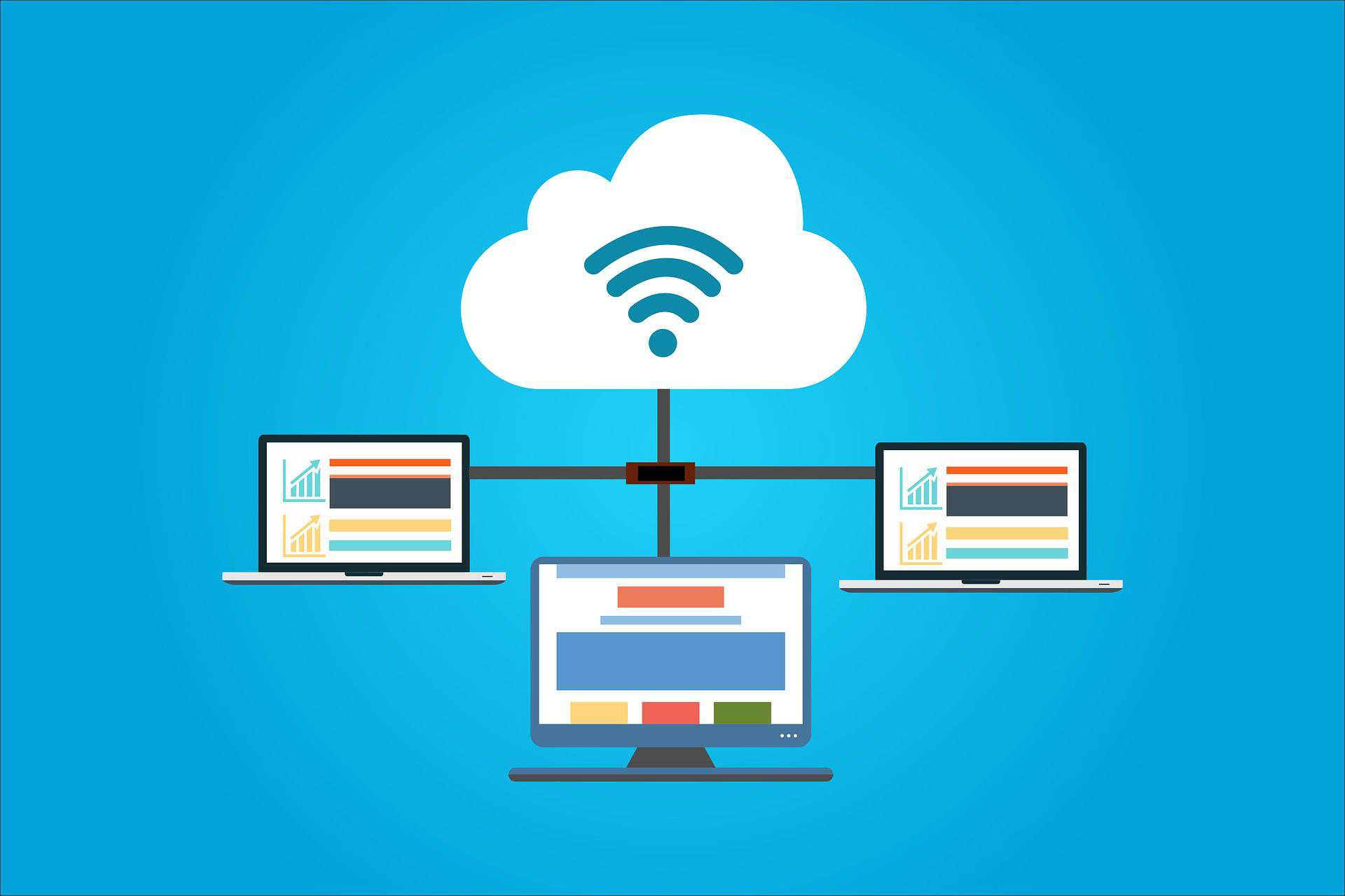 Cloud at certain costs and for every need: the Aruba offer