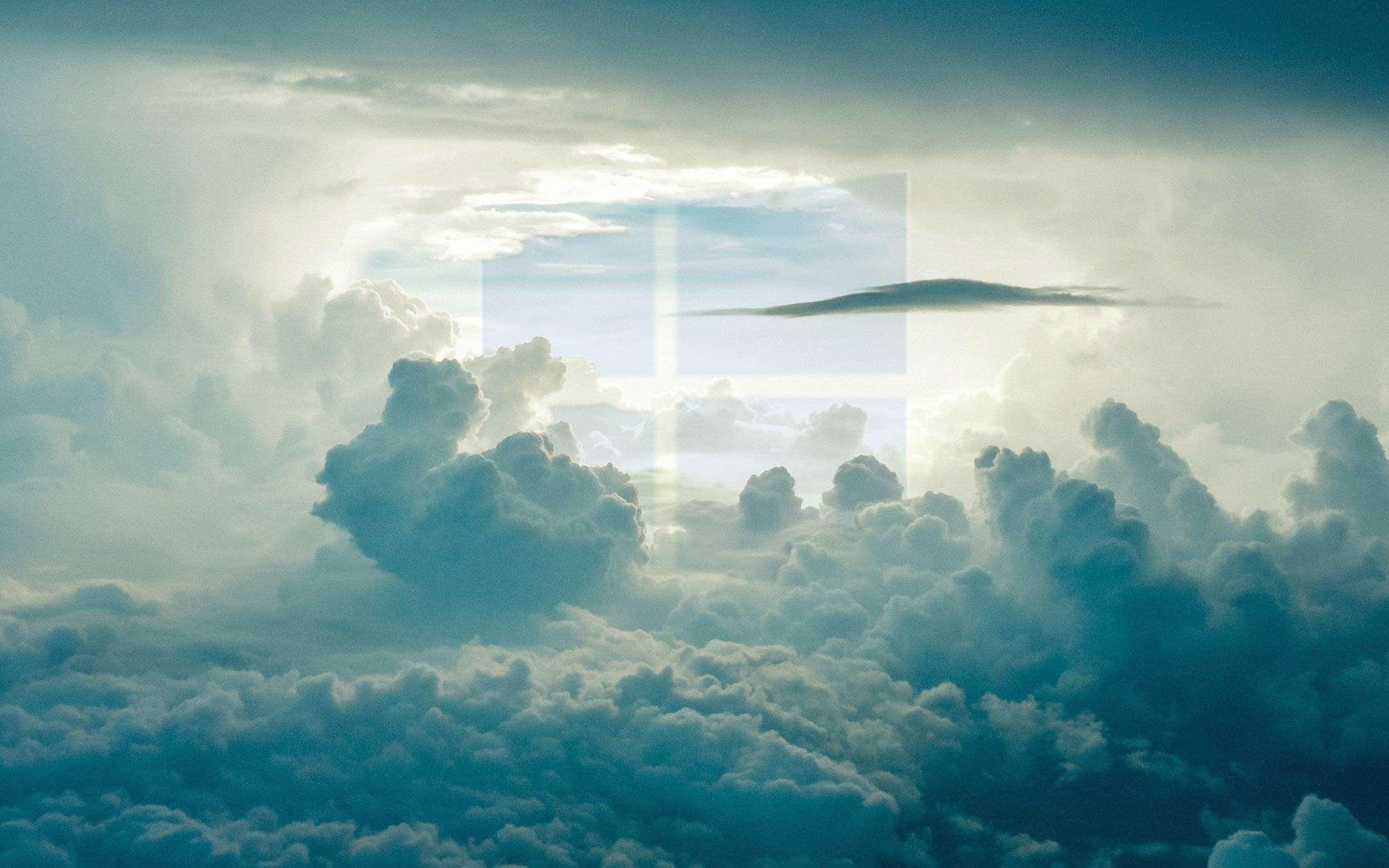 Windows, Cloud PC