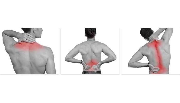 dolori da postura sbagliata