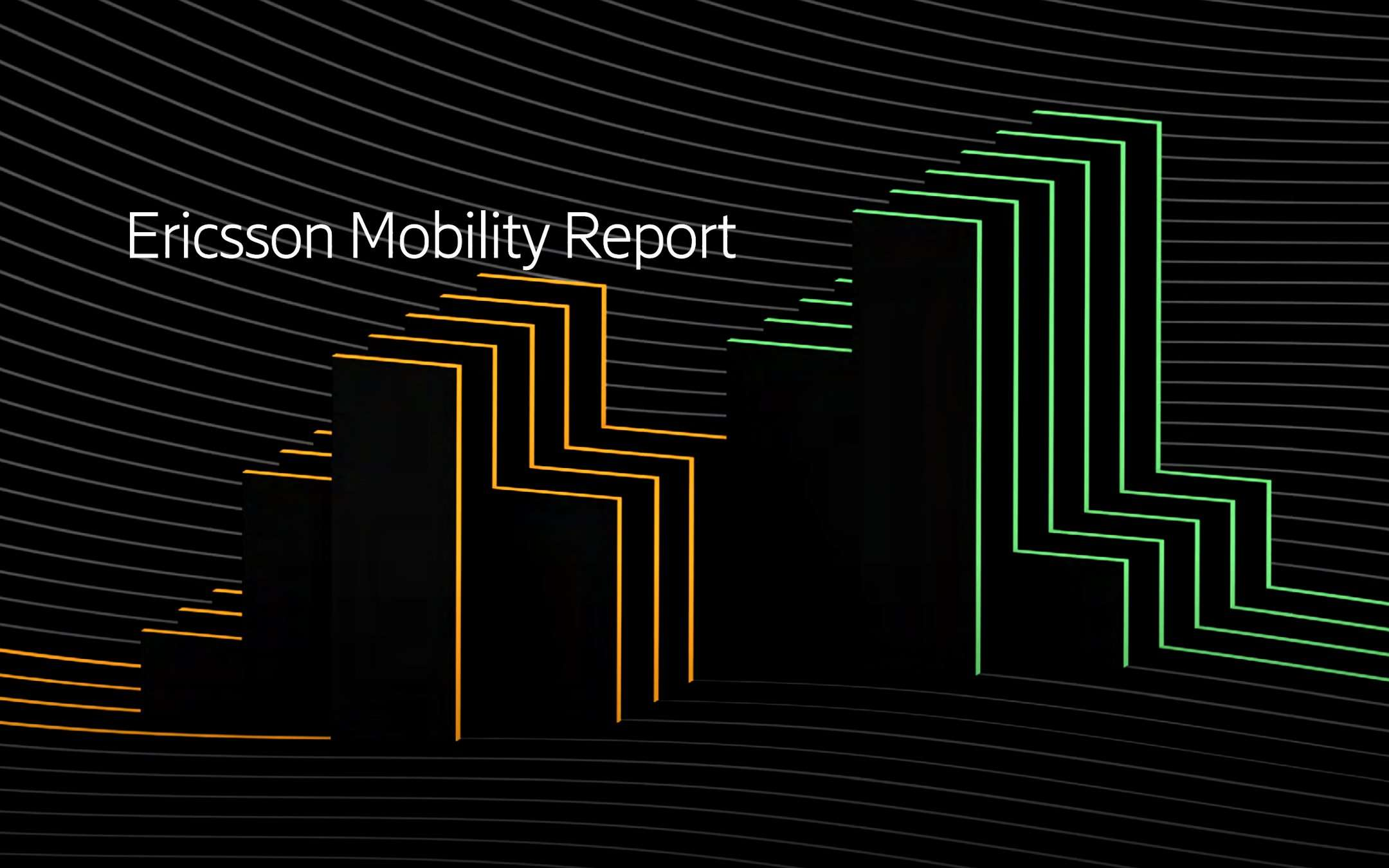 Ericsson Mobility Report: times and ways of 5G
