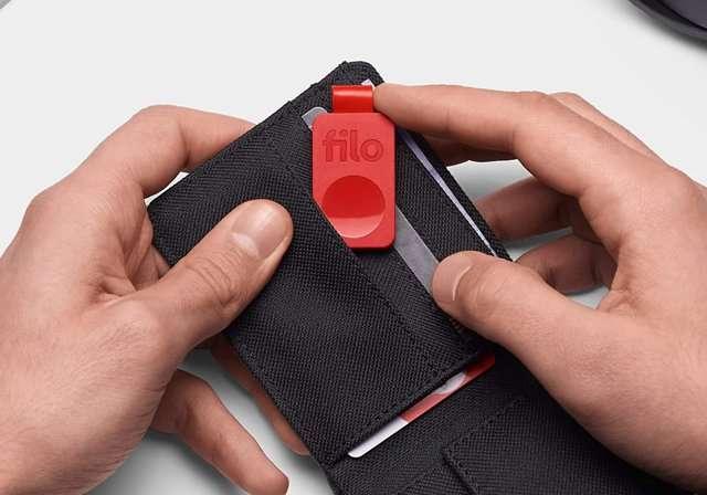 FiloTag KeyFinder 2020