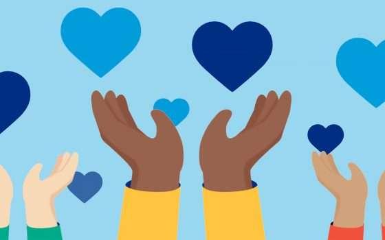 Generosity Network, l'alternativa PayPal a GoFundMe